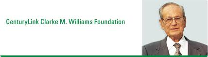 CenturyLink Clarke M. Williams Foundation