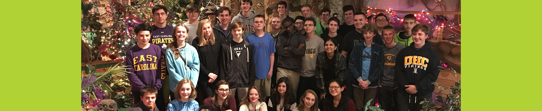2018 Pitt Pirates Robotics Team
